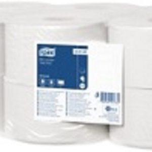 Туалетная бумага Tork в мини-рулонах 120197