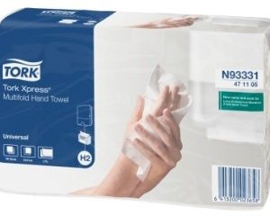 Листовые полотенца сложения Multifold Tork Xpress N93331 / 471117